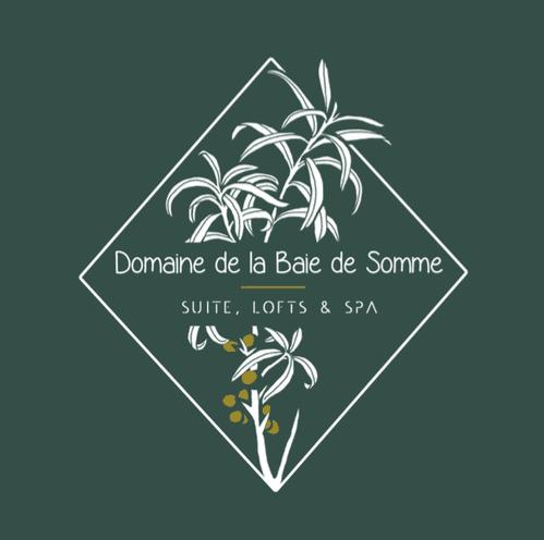 Logo Domaine de la Baie de Somme