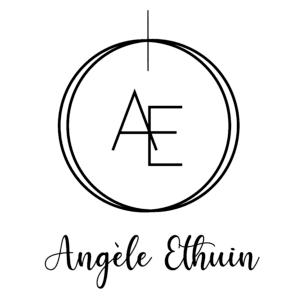 Angèle Ethuin logo