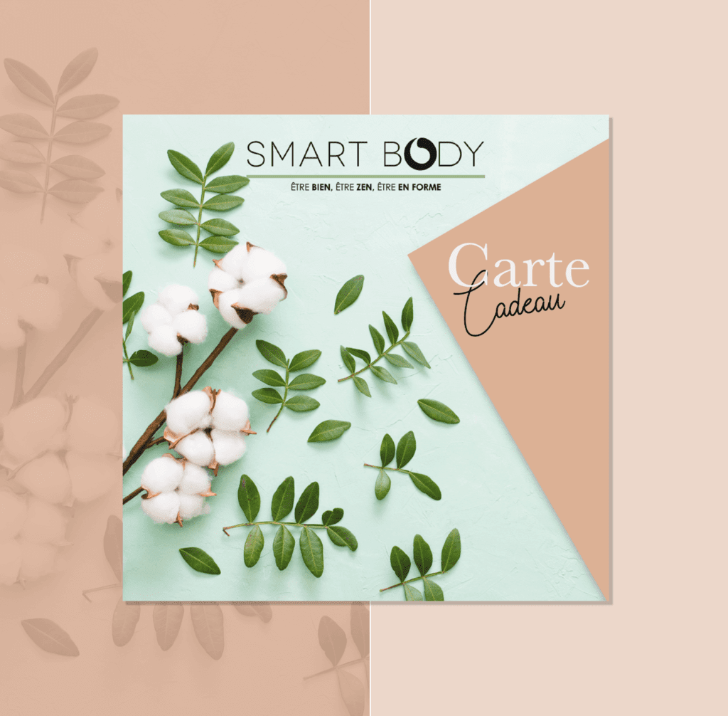 Smart body Abbeville carte cadeau