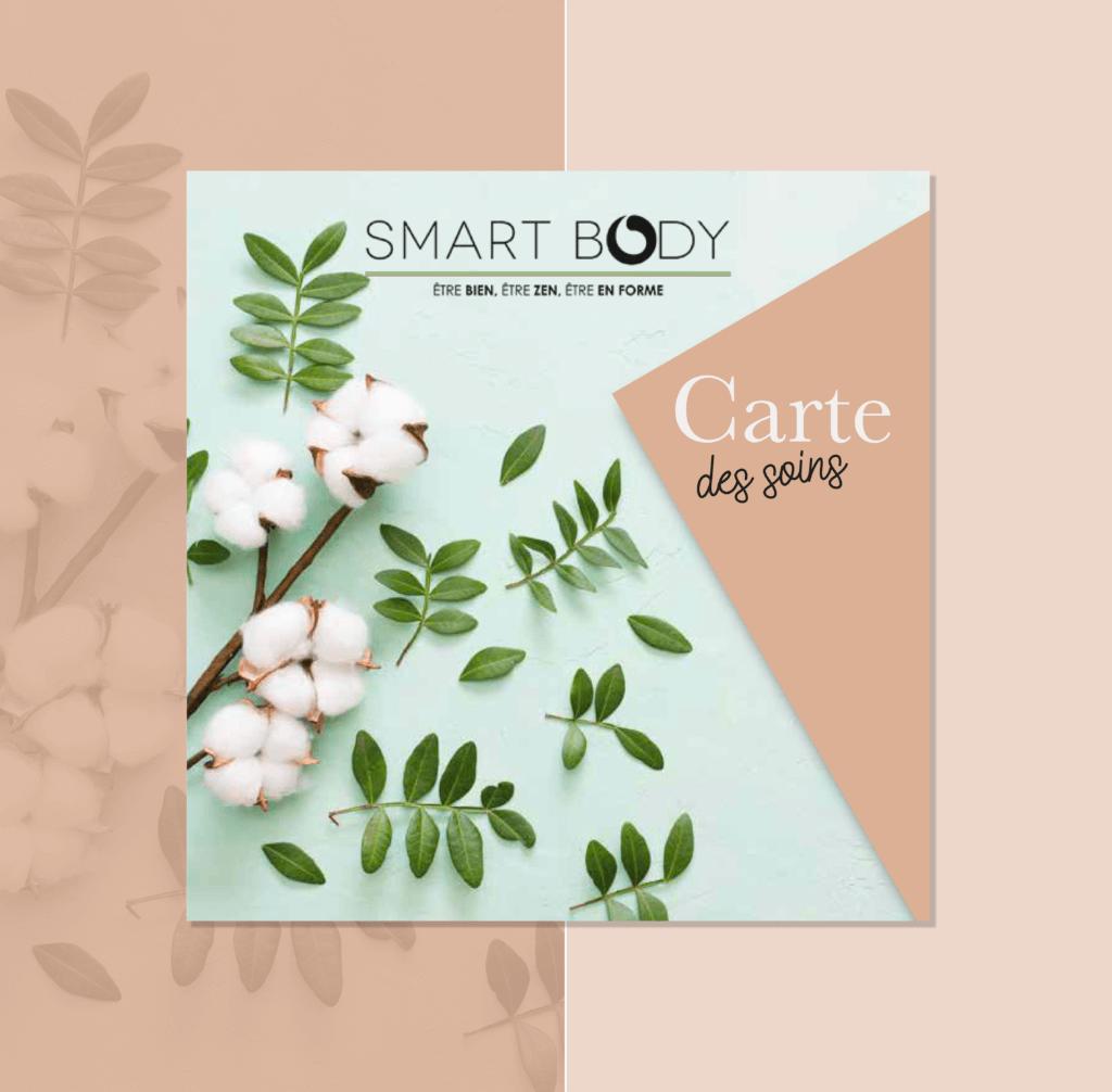 Smart body Abbeville carte des soins