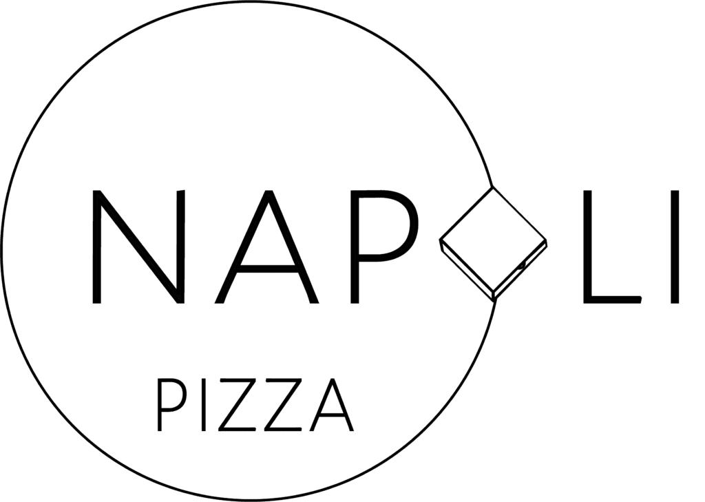 Logo pizzeria Le Napoli Abbeville